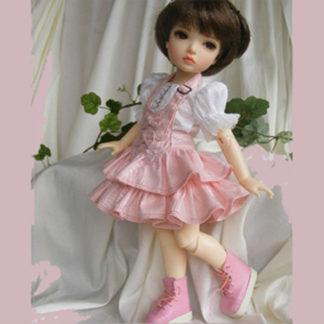 YOSD 25cm LittleFee Size - AnyDollStyle Clothes
