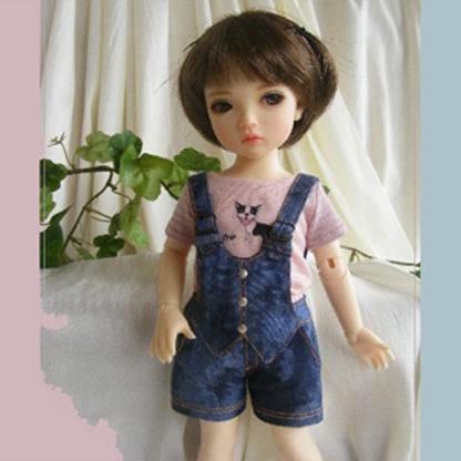 anydoll yosd mini overalls