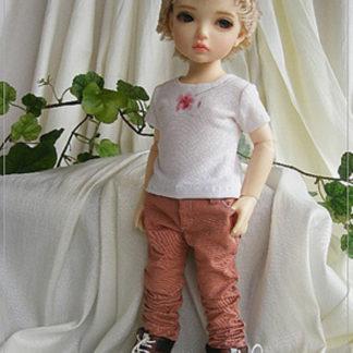 anydoll yosd pink pants