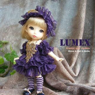 AnyDollStyle PukiFee 15.5cm Fashion Lumex