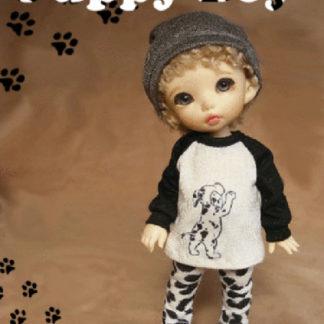 AnyDollStyle PukiFee 15.5cm Puppy Boy