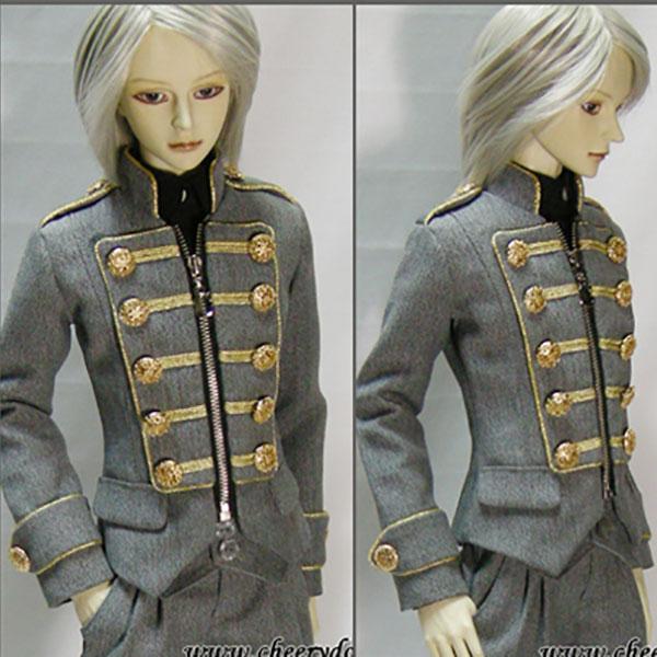 CheeryDoll SD13 Napoleon Jacket Outfit