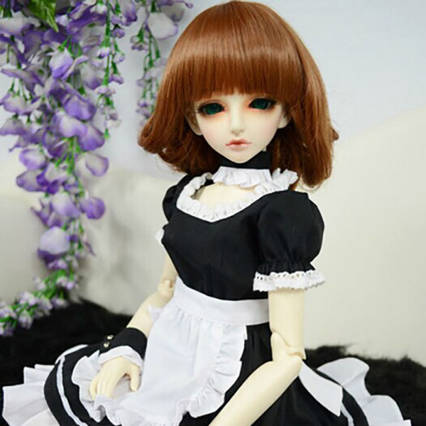 Clothes Horse SD MSD YoSD Outfit Maid