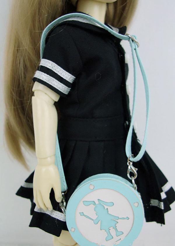 Clothes Horse YoSD Bunny Bag