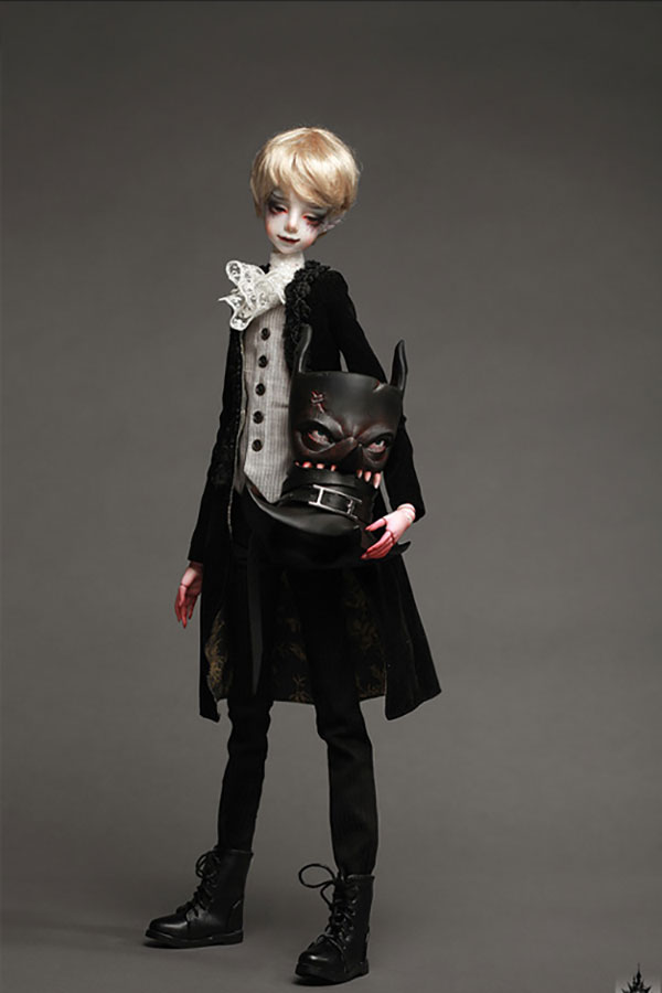 Doll Chateau K-12 Outfit