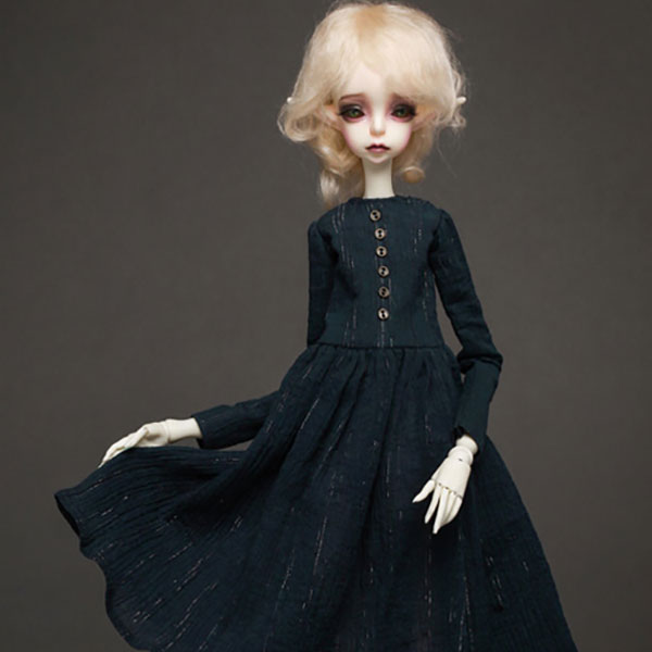 Doll Chateau K-11 Outfit