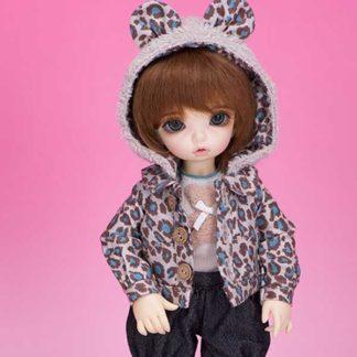 fairyland little fee cutie leopard bue