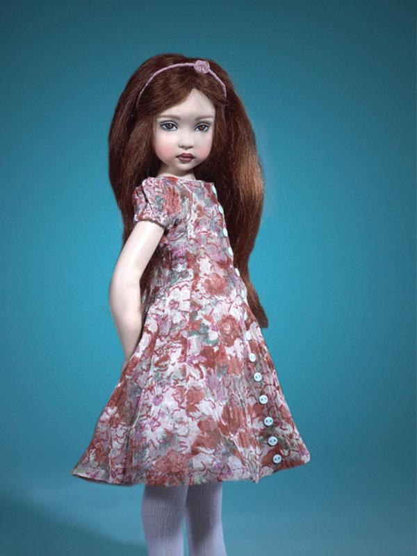Helen Kish Doll Ivy