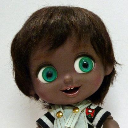 island doll bur id1801 dark tan