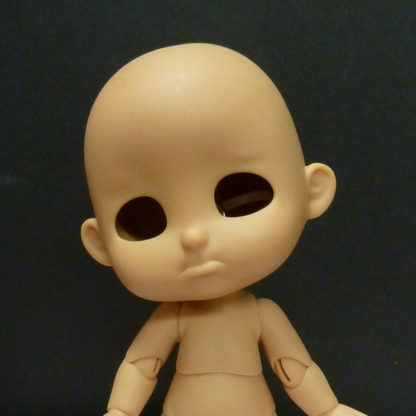 island doll bru id1804 tan