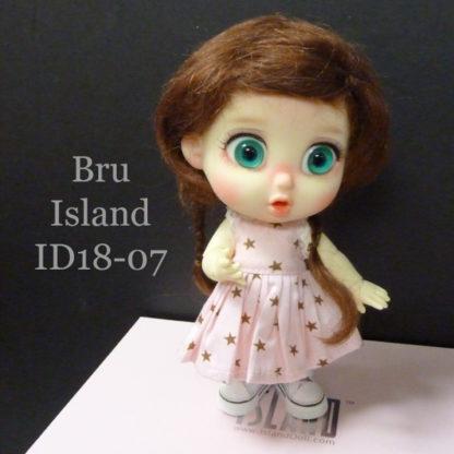 island doll bur id1807 normal
