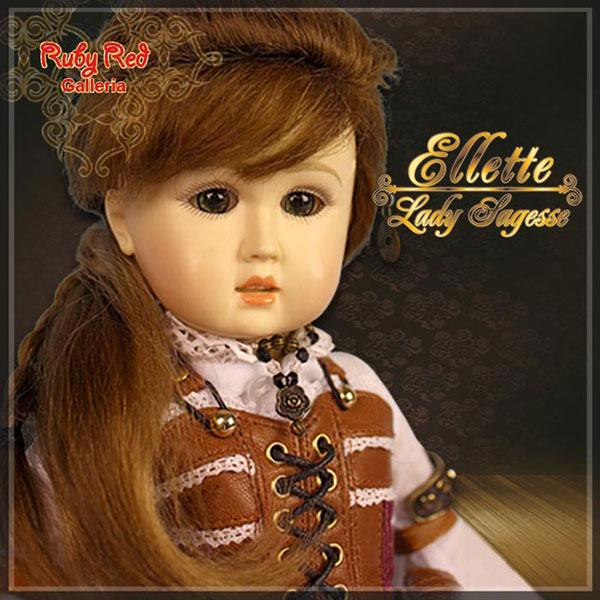 Bleuette Dolls