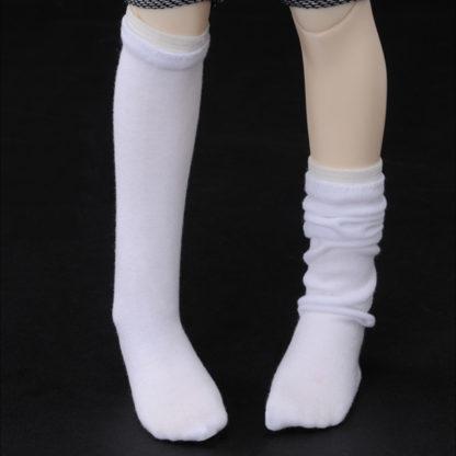 doll more msd smart socks white