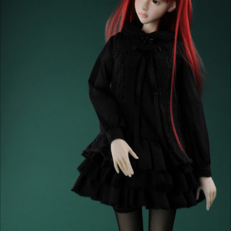 doll more neradin black sd