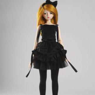 doll more romang black sd