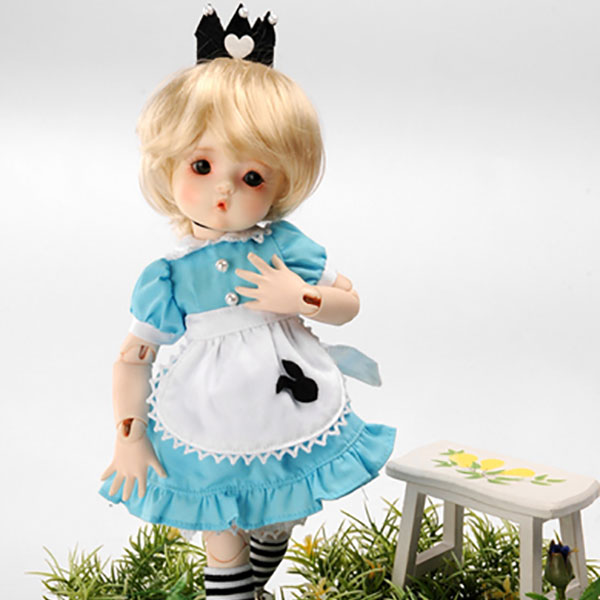 Dollmore Dear Doll YoSD Alice Outfit