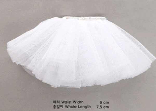Dollmore Dear Doll YoSD Nautea Skirt Outfit