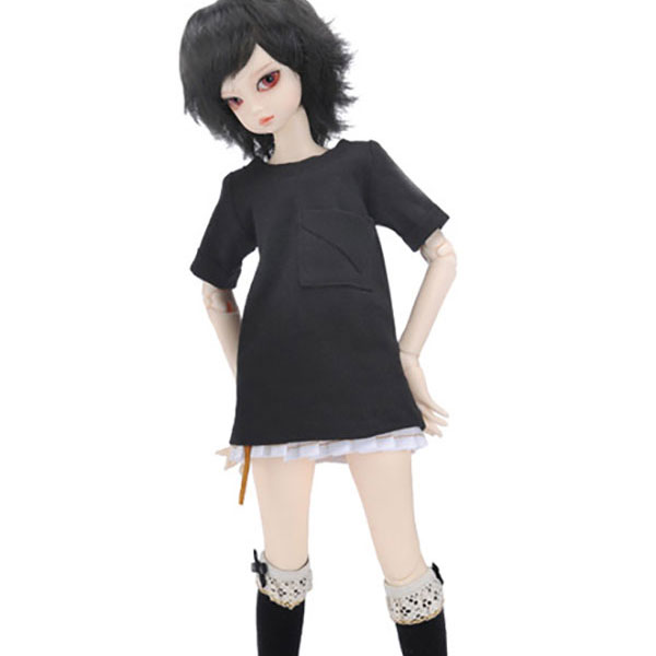 Dollmore Kid MSD Aura T-Shirt Outfit