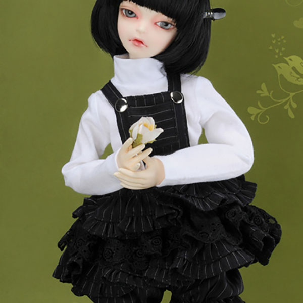 Dollmore Kid MSD Harang Skirt Set Outfit