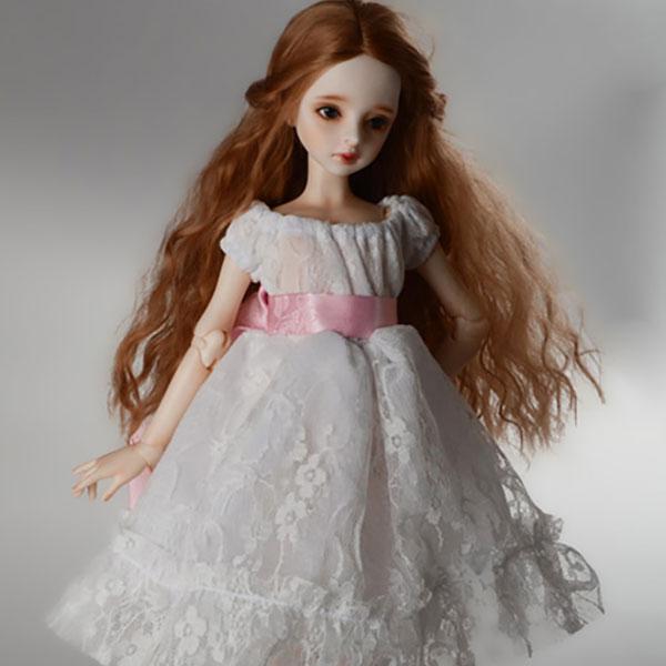 Dollmore Kids MSD Oresrose Dress Outfit