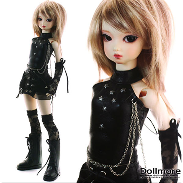 Dollmore Kids MSD Orion Star Set Outfit
