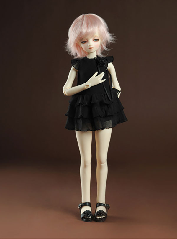 Dollmore Kids MSD Sorisomum Dress Outfit