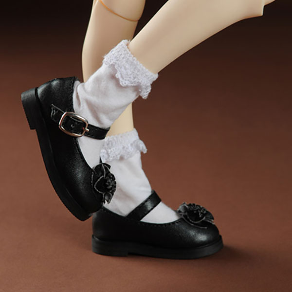 Dollmore MSD Mash Marigold Shoes