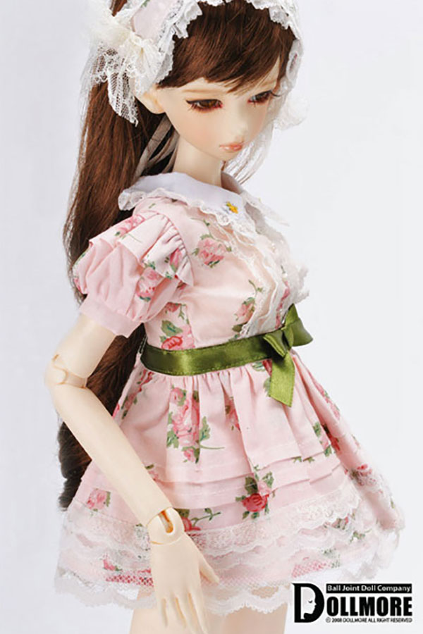 Dollmore SD Romantic Mini Outfit