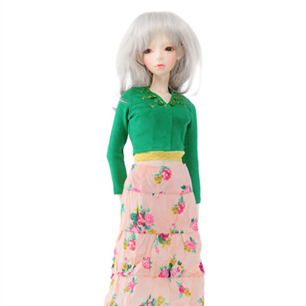 Dollmore SD Sisley Outfit