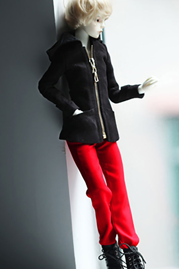 DollZone MSD Apres Outfit