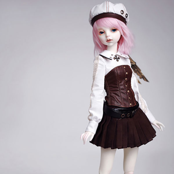 DollZone Clothing