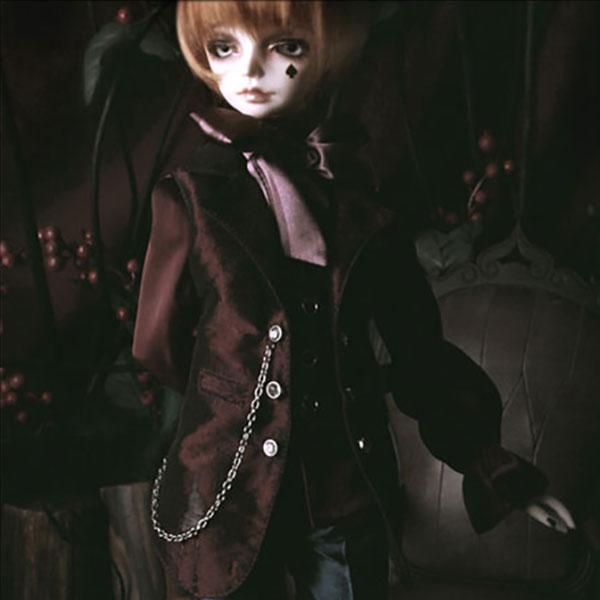 MSD - DollZone Clothing