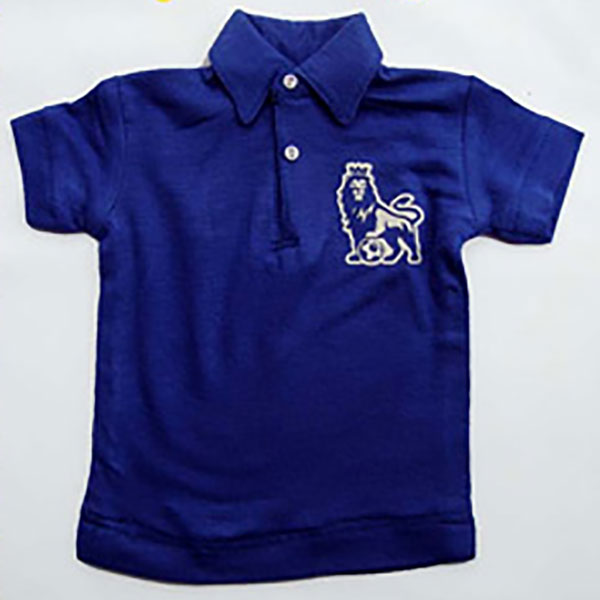 Guess Doll MSD SD Button-Up T-Shirt Outfit