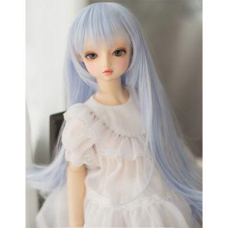 Leeke World Wig Angel Blue