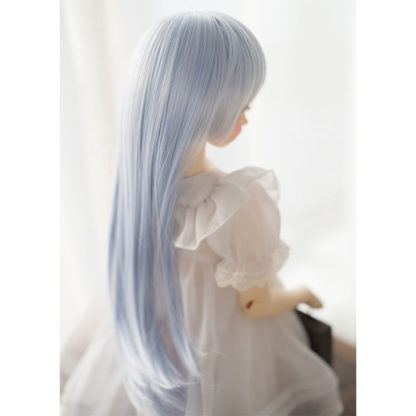 Leeke World Wig Angel Blue