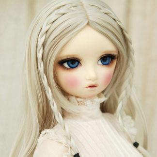 Leeke World wig Hyacinth