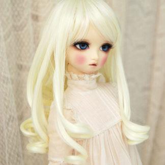 Leeke World wig Lemoni