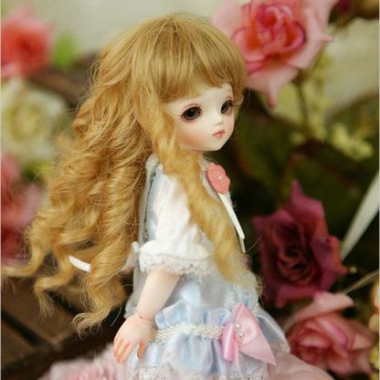 Leeke World wig Sandy LS006