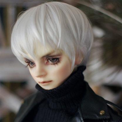 Leeke World Wig Soft Cut