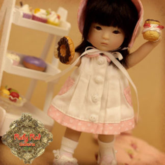 rubyred yu ping pink outfit hc0095a