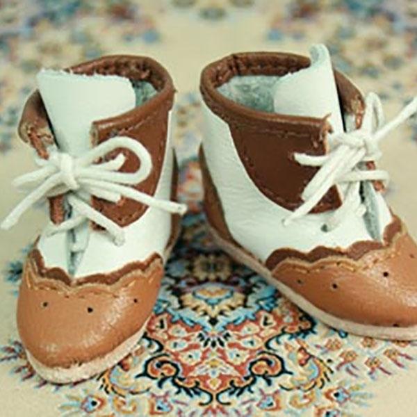 RubyRed Galleria, Bleuette, 29cm Dolls - Shoes