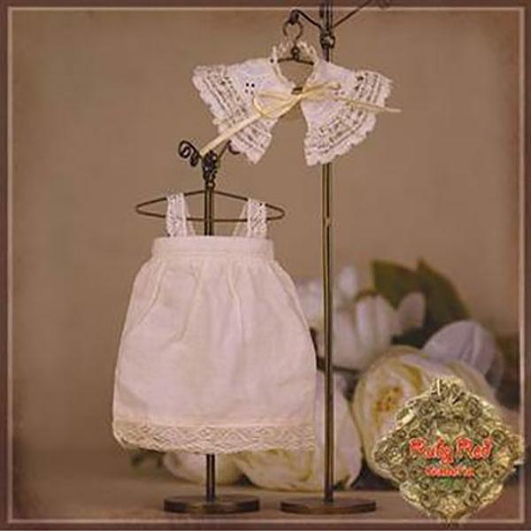 RubyRed Galleria Bleuette Sweet Underwear Outfit