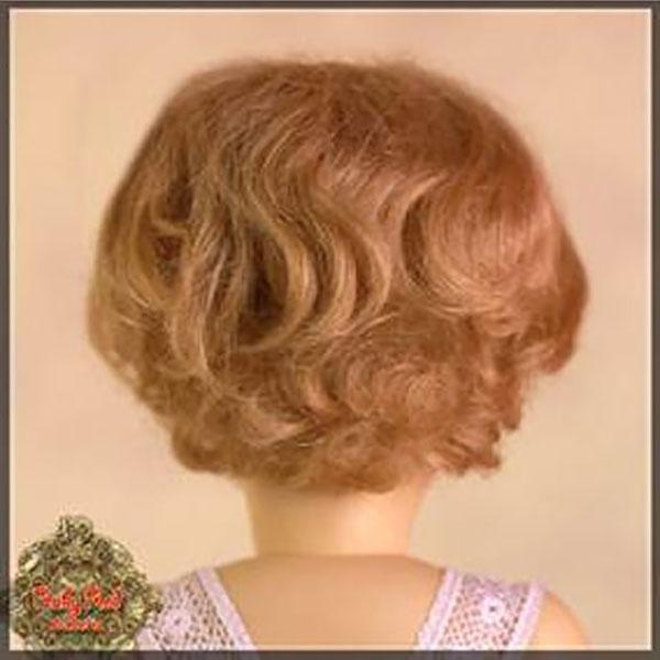 RubyRed Galleria Size 7 Wig Ash Blonde