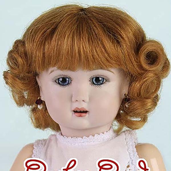 RubyRed Galleria Size 7 Wig Sandy Blonde