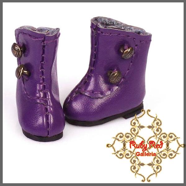 Tiny, 11cm-16cm Dolls - Shoes