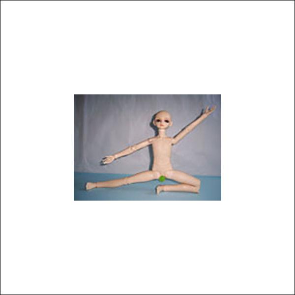 Bobobie MSD Boy Body 43cm