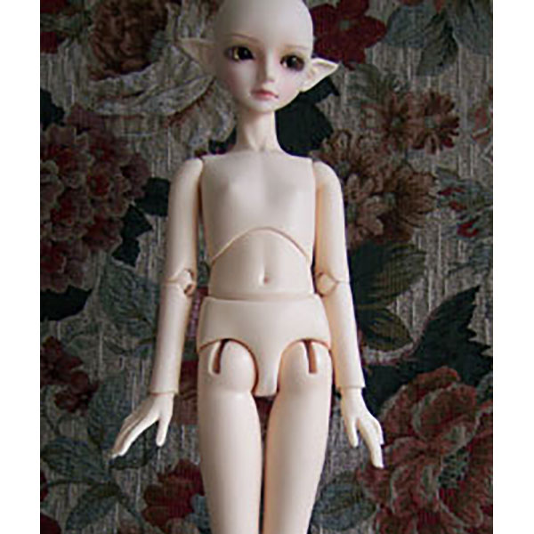 Bobobie MSD Girl Immature Body 43cm