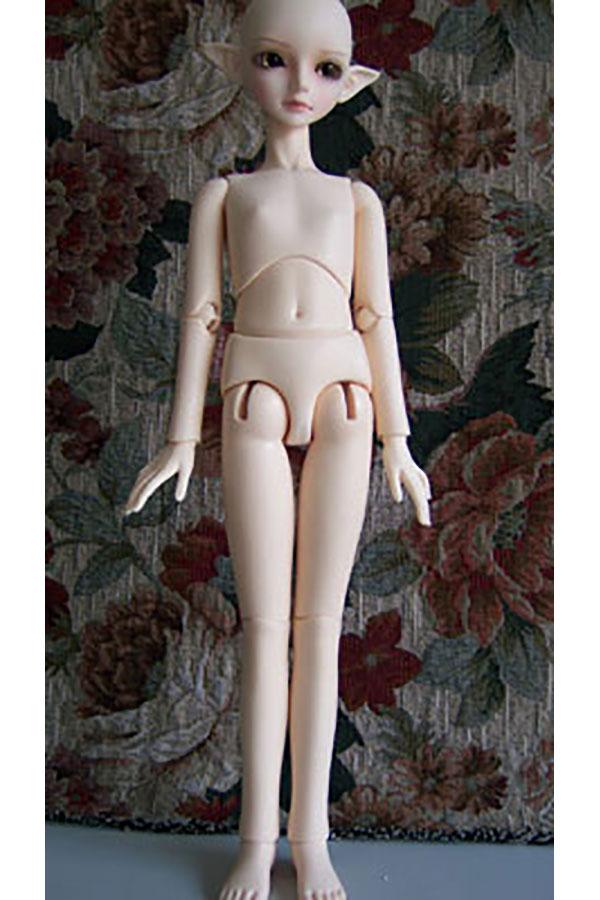 Bobobie MSD Girl Immature Body 43cm