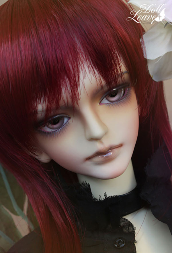 DollLeaves 70cm SD Leif