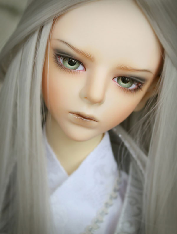 DollLeaves SD Andy